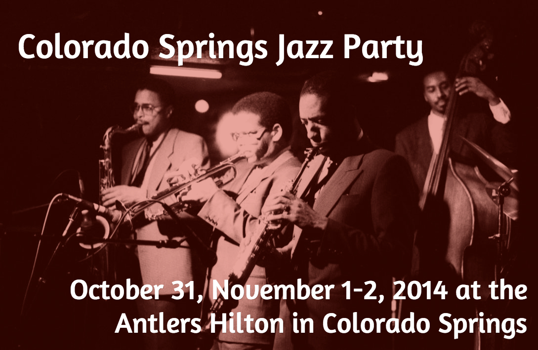 Colorado Springs Jazz Party