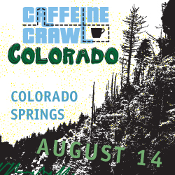 Colorado Springs-Caffeine Crawl