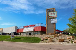 Strip Mall No More – Peak Lifestyle Center Shaping Up